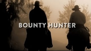 Buddy Brown Bounty Hunter