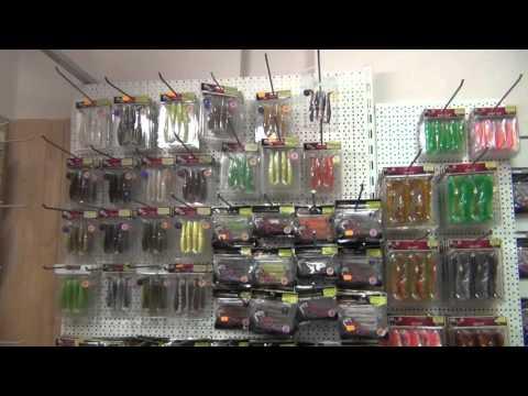 Магазин рыболовных товаров JIG.LV (продолжение)