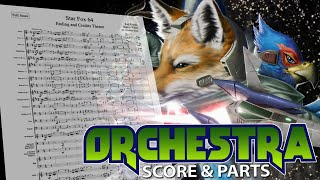 Star Fox 64: Ending and Credits Theme | Orchestral Cover