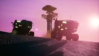 Satisfactory Reveal Trailer - E3 2018
