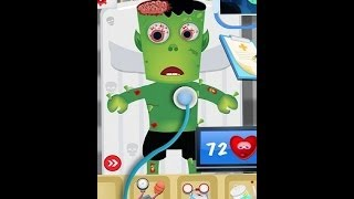Game | Monster Hospital Kids Games Gameplay Video by Arth I Soft | Monster Hospital Kids Games Gameplay Video by Arth I Soft