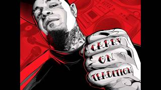 Vinnie Paz - No More Games [Feat. Chris Rivers & Spit Gemz]