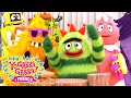 Yo Gabba Gabba! Full Episodes HD - Practice | Family Fun | Kids Shows | Kids Songs