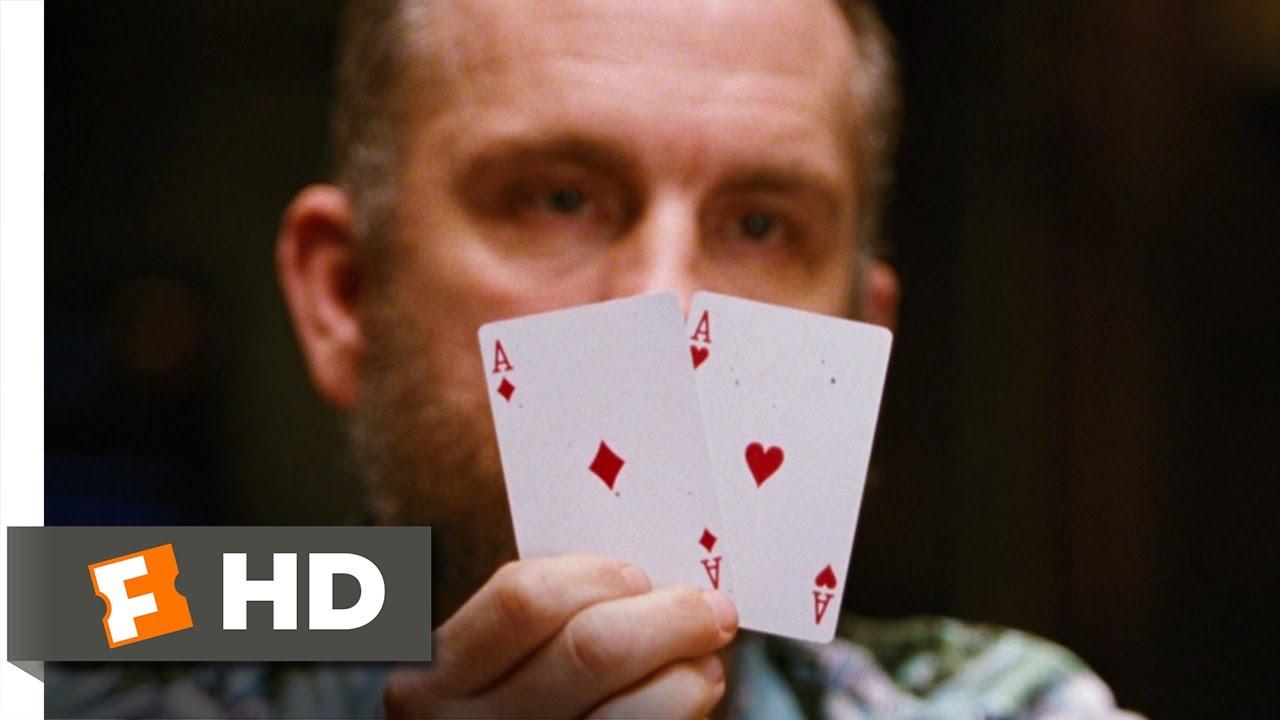all in the poker movie Waiblingen