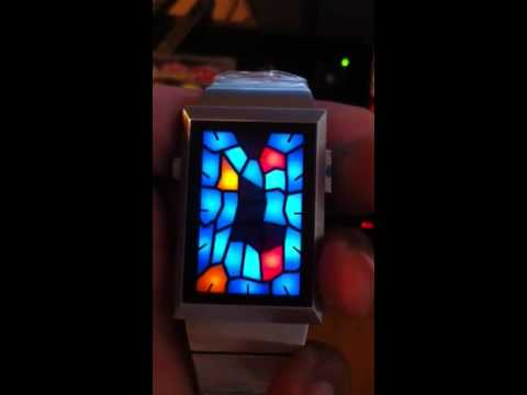 Tokyoflash Kisai Broke watch review