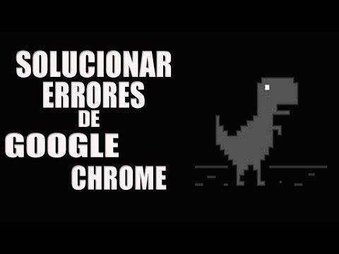 Google Chrome ¿No carga Paginas? ¿No Funciona?   Solucion   Bien Explicado 2017