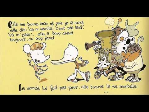 Jean-jacques Goldman - Les Ptits Chapeaux