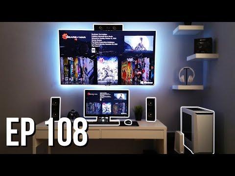 Setup Wars - Episode 108