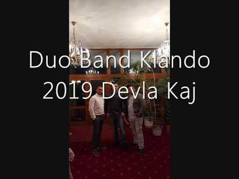 Duo Band Kladno 2019 Devla jak