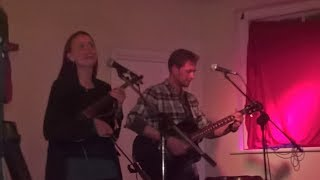 The Random Sessions at The Hockley Hustle 2018 - Malin Hill