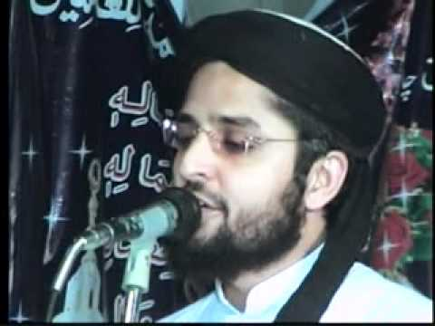 Molana Zaheer Ahmed Zaheer Taqreer And Naqabat Part 1 video