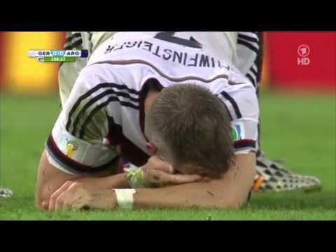 A Tribute To Bastian Schweinsteiger