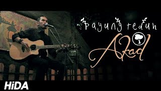 Payung Teduh - Akad - (Cover By Hidacoustic)