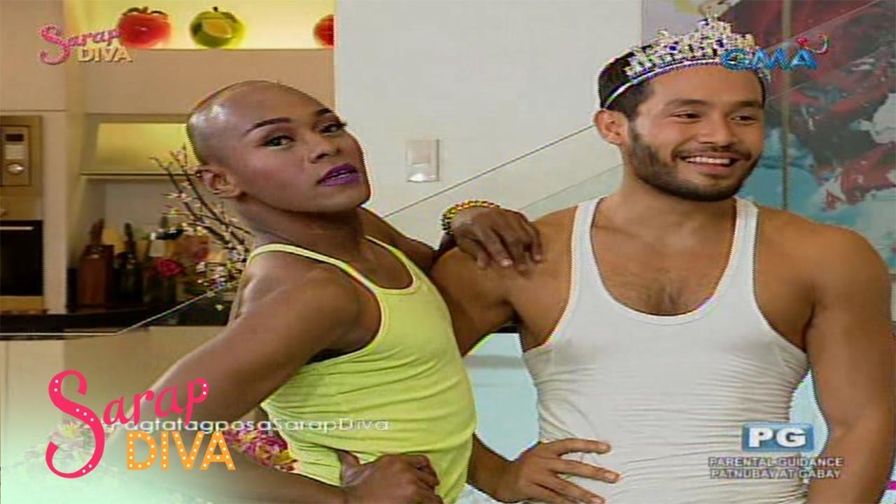 Sarap Diva: Team Rogelia o Team Inday?