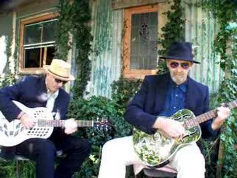 Jesse Fuller: San Francisco Bay Blues (Pete Rowe/Tim Forth)