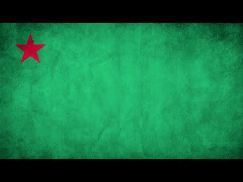 One Hour of Beninese Communist Music