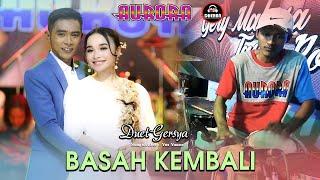 Download lagu Tasya Rosmala Ft Gerry Mahesa - Basah Kembali ( Live Music)