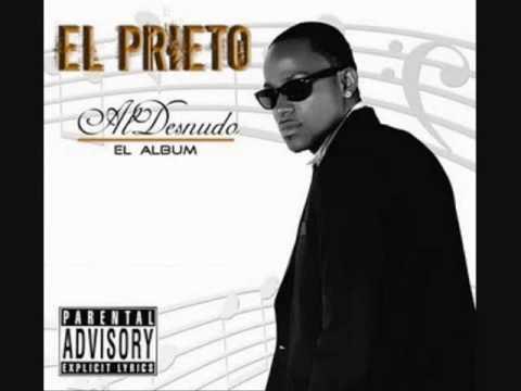 El Prieto - Motobankiando (Original)