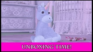 Unboxing Time! DRD's Shadow Box For November! (Second Life)
