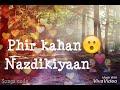 Boond Boond Mein Gumsa Hai Whatsapp Status Hate Story 4 mp3