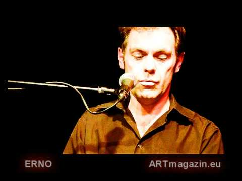 ERNO - AUTHOR, SONGWRITER, INTERPRETER