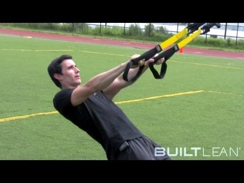 7 Best TRX Exercises