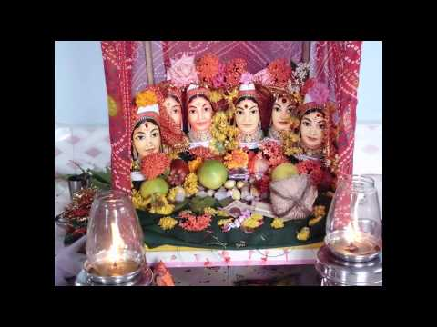-sri Randal Mataji Na Garba - Song video