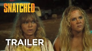 Snatched | Official HD Trailer #1 | 2017