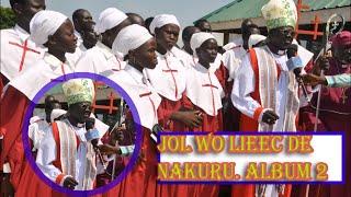 DINKA GOSPEL SONGS... DIƐT KE DUƆ̈Ɔ̈R (JƆL WƆ LIEEC DE NAKURU)
