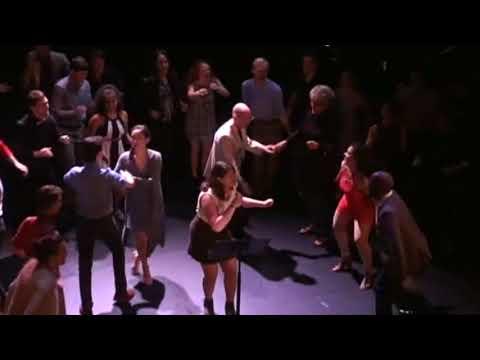 Michelle Zink-Muñoz - I Just Wanna Dance
