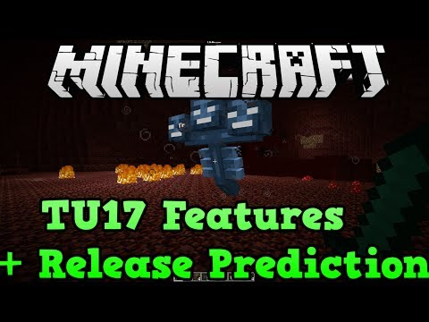 Minecraft Xbox 360 + One + PS3: TU19 Features + Release Date