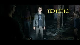 Chapter 13: Jericho