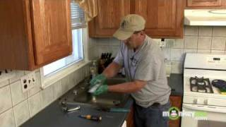 Plumbing Basics - Installing Replacement Parts