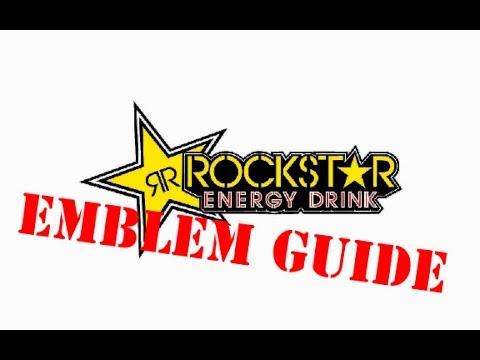 COD BO3 | Rockstar Energy Emblem Guide