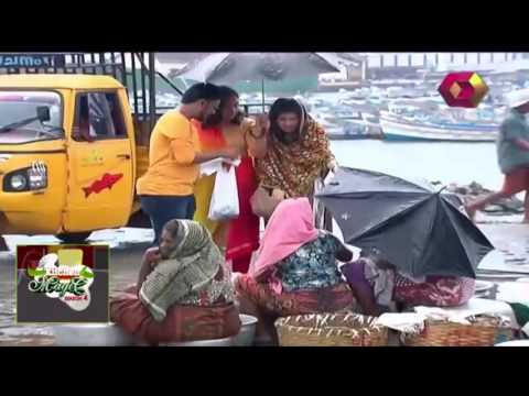 Kitchen Magic Season 4  | Sea Food Round   Part 2  | 16th September 2015  | Highlights