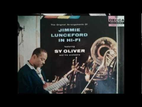 Sy Oliver - For Dancers Only