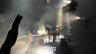 Harry Styles Kiwi 6.18.18