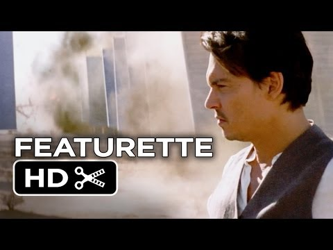 Transcendence Featurette - The Promise of A.I. (2014) - Johnny Depp Sci-Fi Movie HD