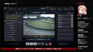 [GT Sports]今日地震あったけどレースする