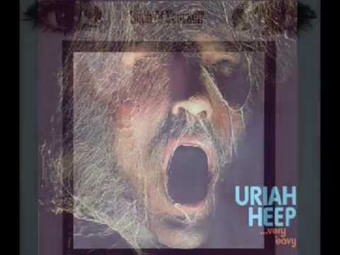 Uriah Heep - Lying