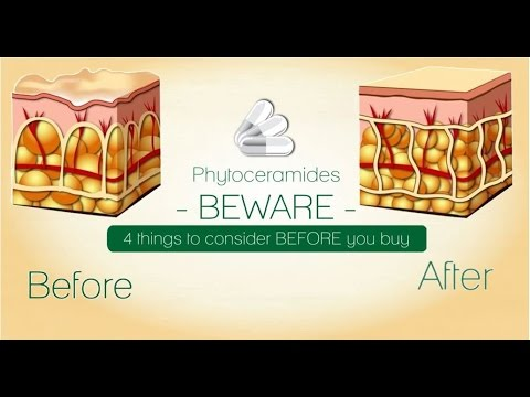 Ditch the Plastic Surgeon: Phytoceramides From Aveya Beauty Take the ...