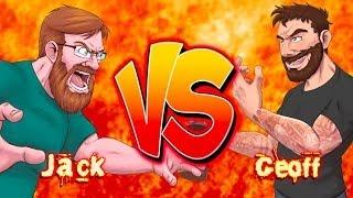 VS - Episode 33 - Jack vs. Geoff