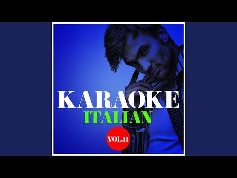 Ricominciamo (In the Style of Adriano Pappalardo) (Karaoke Version)