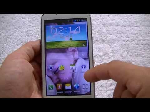 Samsung Galaxy S3 knockoff clone phone review
