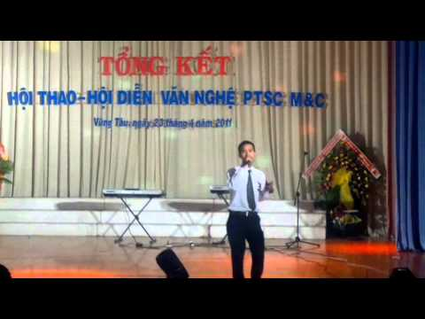 Giot Dau Mang Bong Hinh Em - Giai 3 Don Ca Hoi Dien 2011 - Ptsc M&c.wmv video