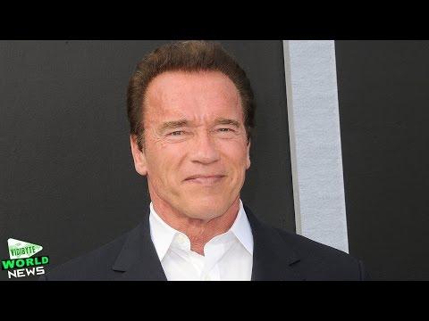 Arnold Schwarzenegger Replaces Trump as New Host of 'Celebrity Apprentice'