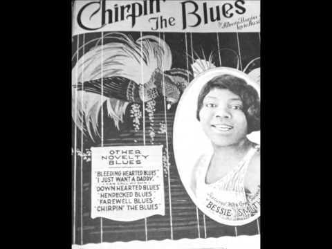 Bessie Smith - Empty Bed Blues - Part 1