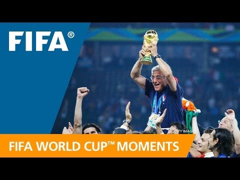World Cup Moments: Giorgio Chiellini
