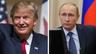 New questions over veracity of Trump-Russia dossier