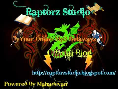 Lock Up Gua Caya Sama Lu Song Mix( Raptorz Studio) video